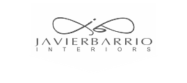 Javier Barrio interiors Mobile Logo